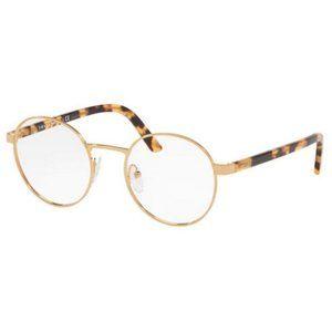 PRADA Eyeglasses PR-52XV-7OE1O1-49